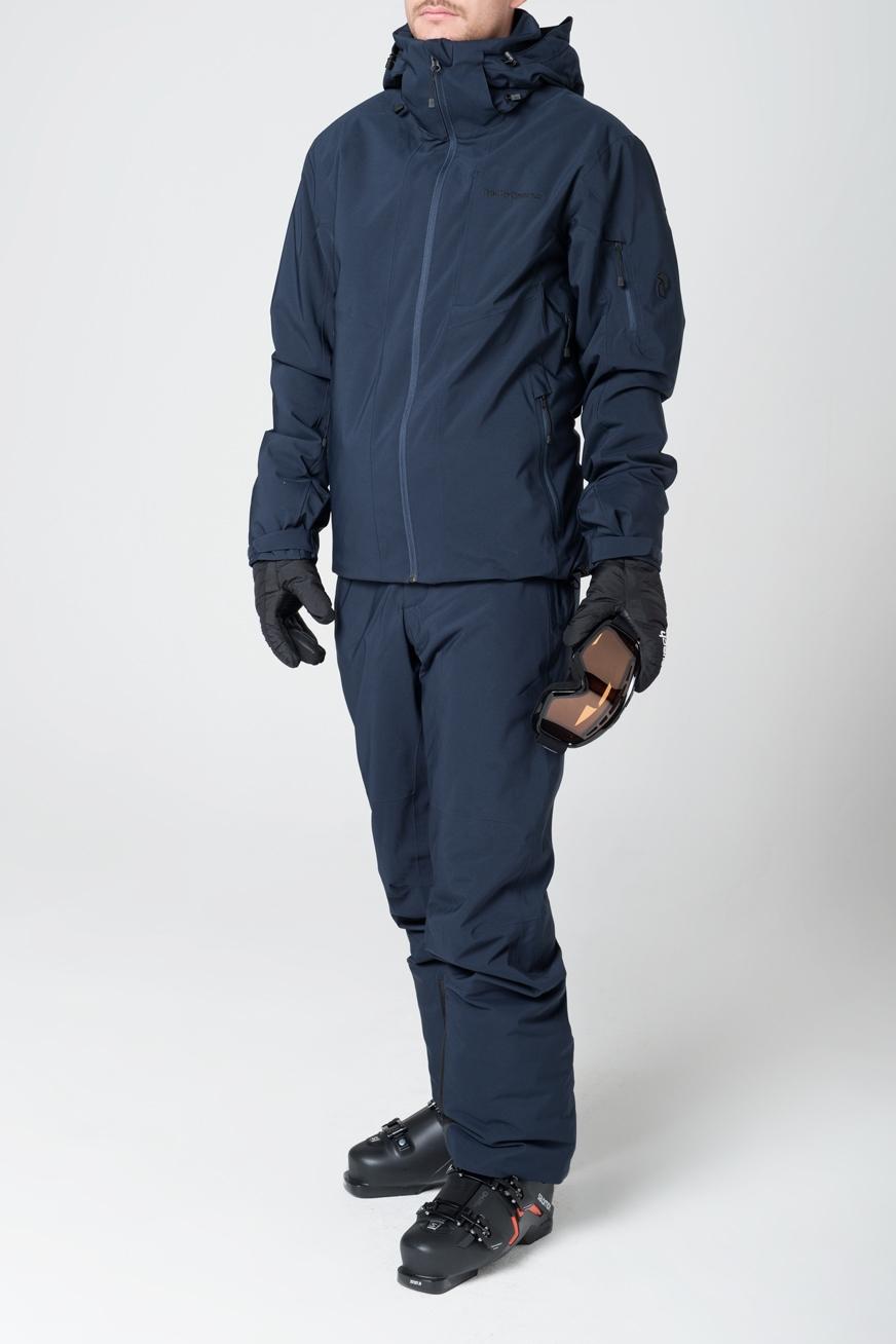 Premium ski outfit