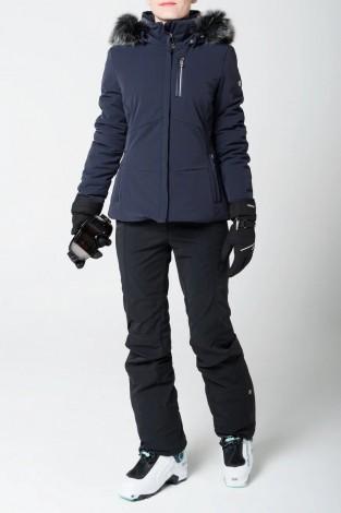 Poivre Blanc - ski
