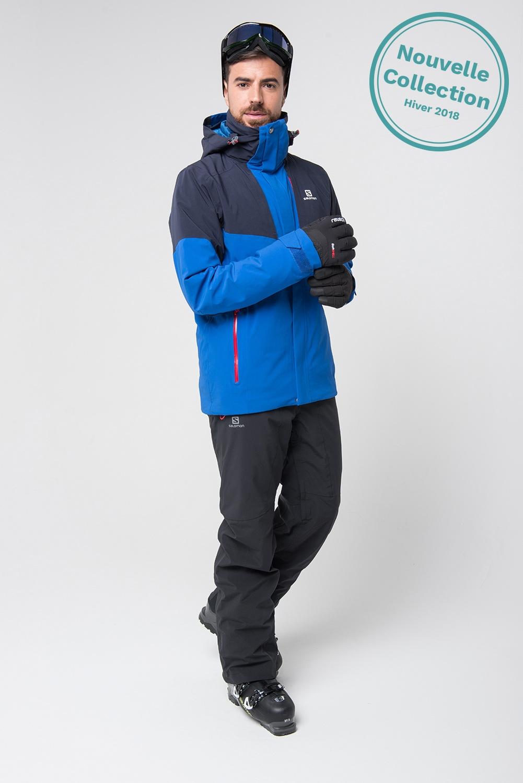 Ensemble de ski Premium