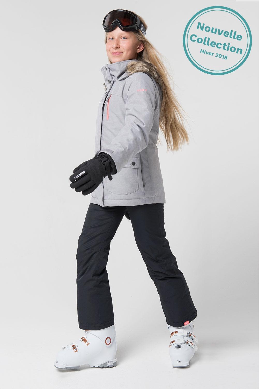 Tenue de ski Fille