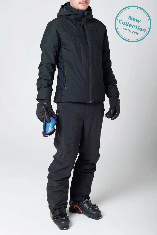 Prestige ski outfit