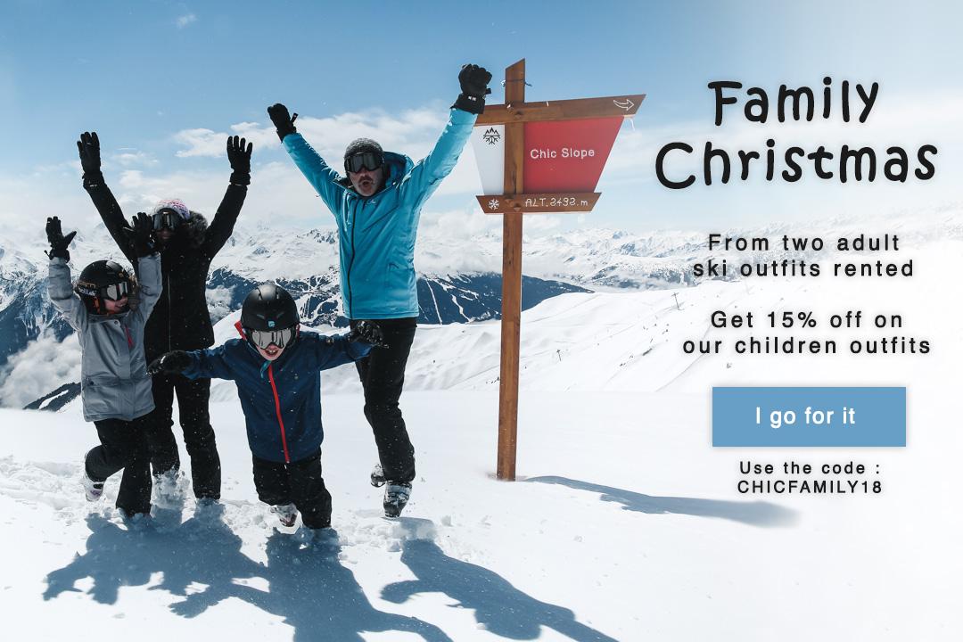 ski clothing rental