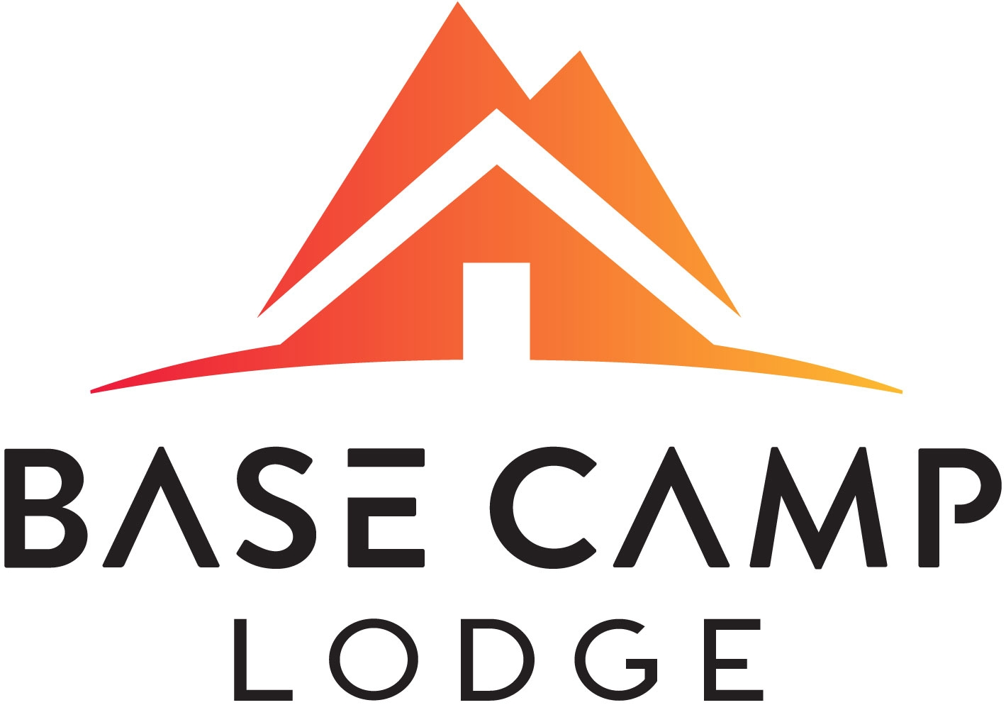 Base camp lodge