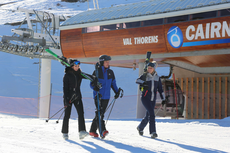 location ski orleans