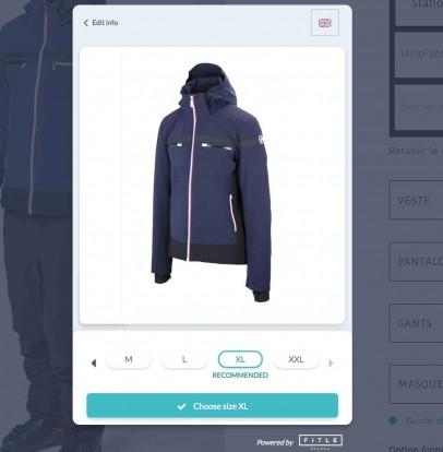 Ski Chic Clothing Rental