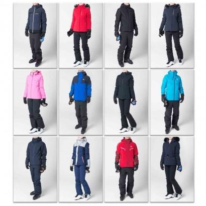 Ski Chic Clothing Style