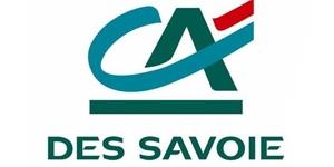 Credit agricole des savoies logo