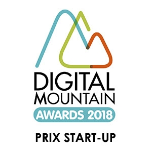 Digital mountain awards 2018